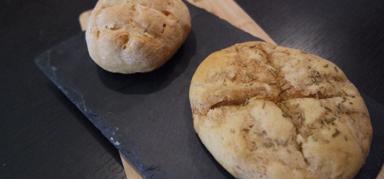 Ricetta Pane di kamut senza grassi e senza zucchero