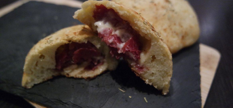 Ricetta fit panini soffici di patate e kamut ripieni con solo 195 kcal